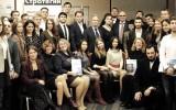 Международный конкурс «Валюта ЕАЭС-2015» - Студенты ФМк вернулись с победой!