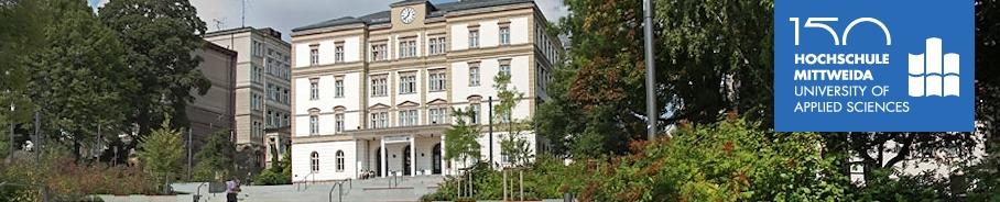 Hochschule Mittweida - Двойной диплом БГЭУ с Высшей школой г. Миттвайда