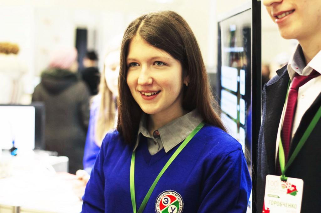 Стартап идея «Lunch Box» Студенты ФМк участвуют в республиканском конкурсе «100 идей для Беларуси»