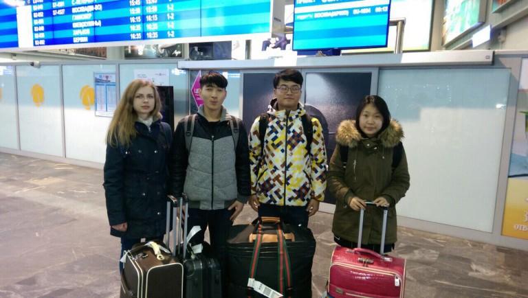 Обучение студентов из Китая по программе Логистика в концепции Возрождения Великого Шелкового Пути
