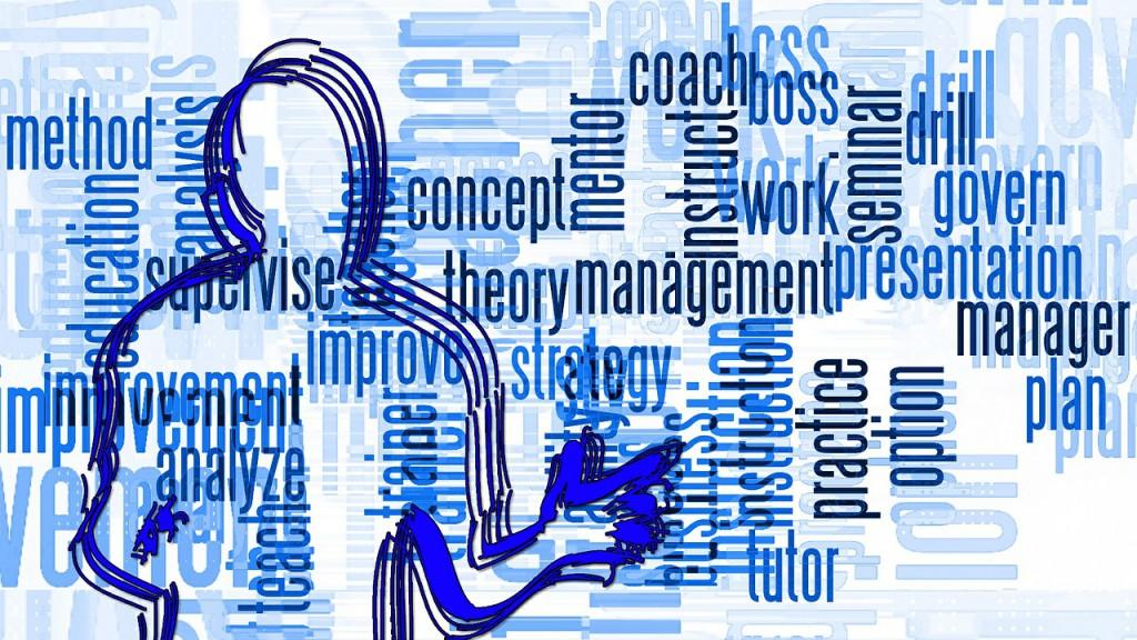 Объявление о стажировке для студентов-маркетологов