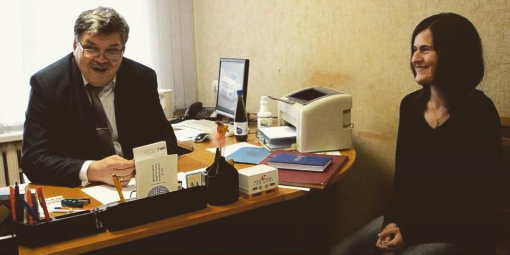 Сербул Игорь Тимофеевич Заместитель декана Факультета маркетинга и логистики БГЭУ