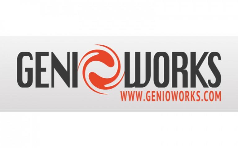 Производственная практика в ООО Гениоворкс