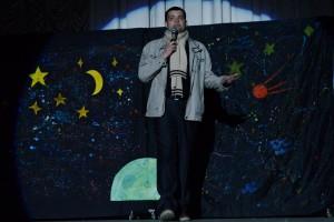 Студевесна 2016 - Выступление ИСГО