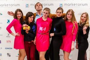 ФМк покорил BigGame by Marketorium: Фотоотчет