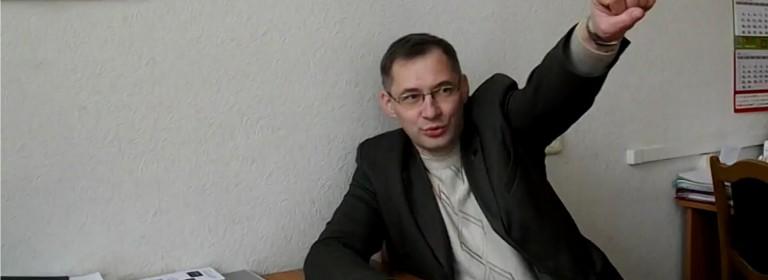 Open Up Challenge: Бороденя Валерий Анатольевич