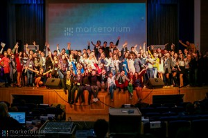 ФМк покорил BigGame by Marketorium: Фотоотчет