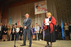 Студвесна 2016 - Гала-концерт