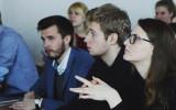 """Молодежь в науке и бизнесе 2016. Работа секции ФМк """"Проблемы и перспективы развития маркетинга и логистики"""""""