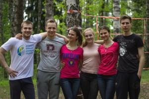 Веревки ФМк: организаторы