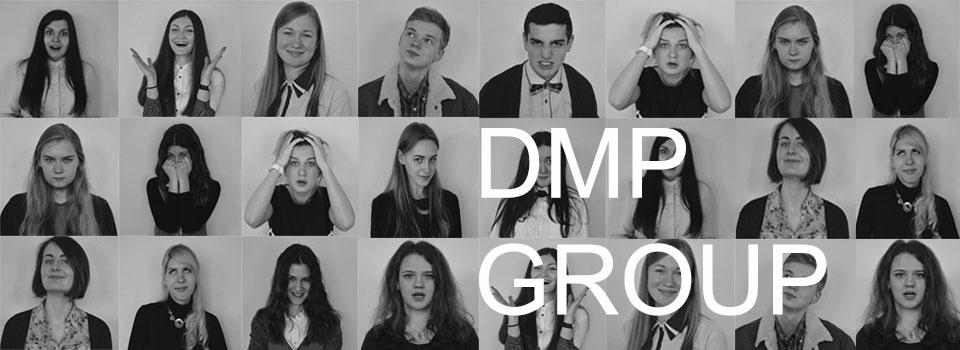 Обмани меня: авторский проект группы 13-ДМП-1
