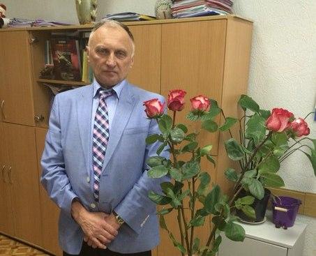 Протасеня Василий Сергеевич
