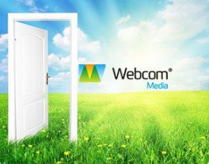 Преддипломная практика от Webcom Media