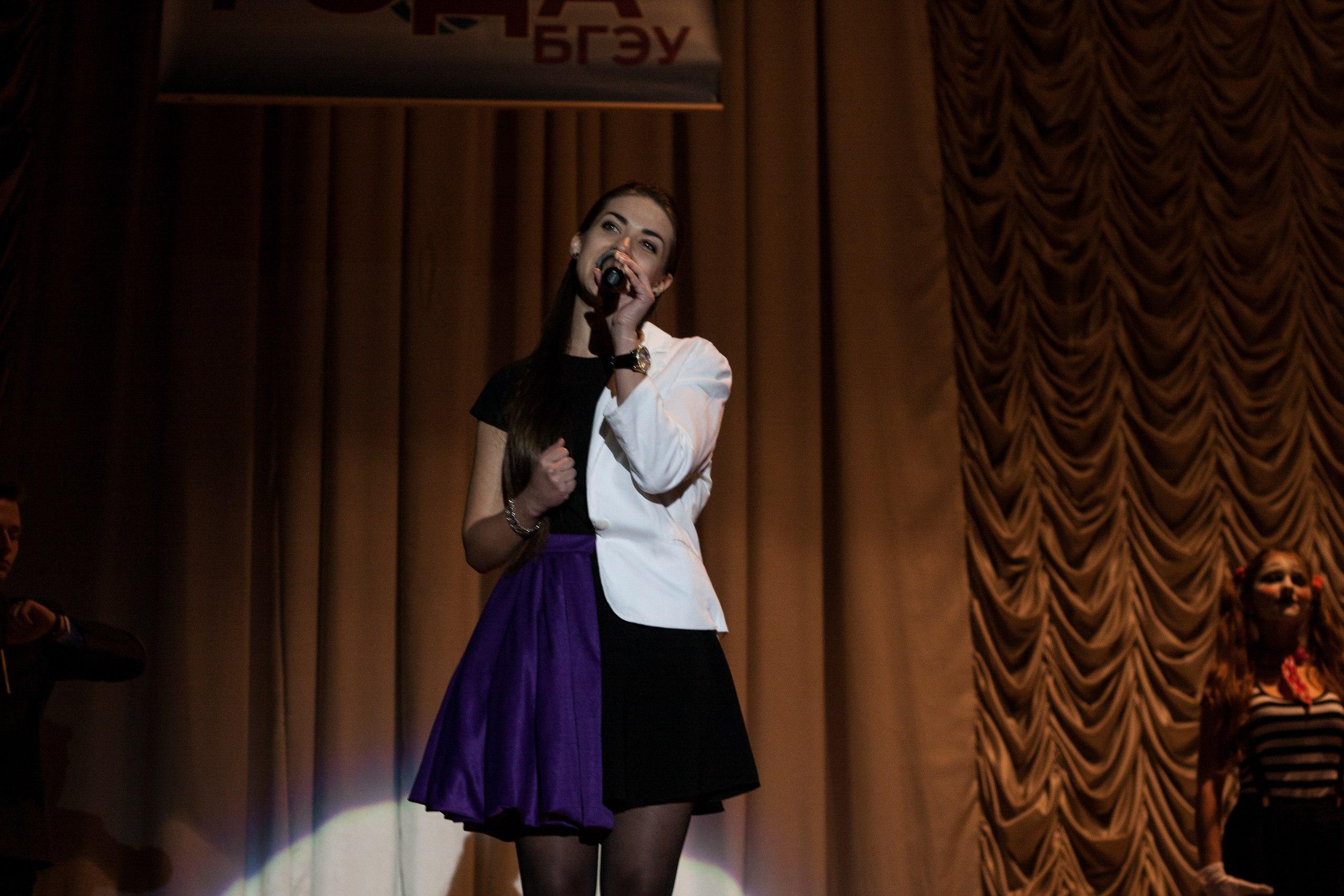 МЭО - Виктория Шишко