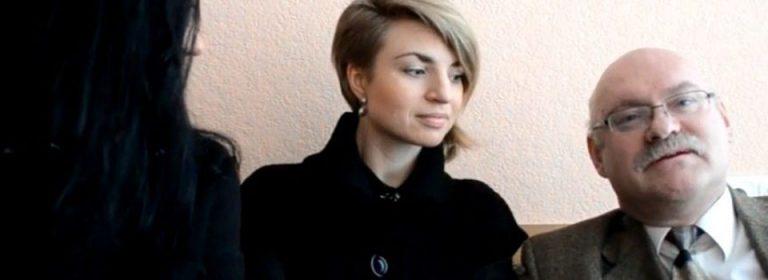 Новогодний Open Up Challege: Панков Дмитрий Алексеевич и все-все-все