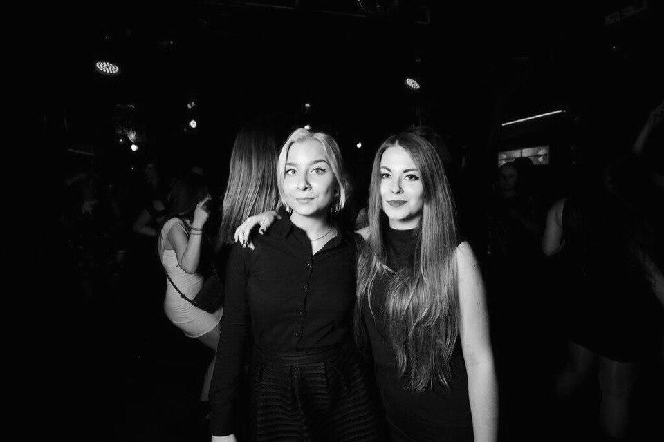 Маргарита Грачёва и Наталья Селедцова