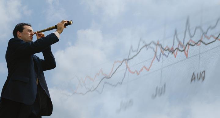 Евразийская олимпиада по аналитической экономике и прогнозированию