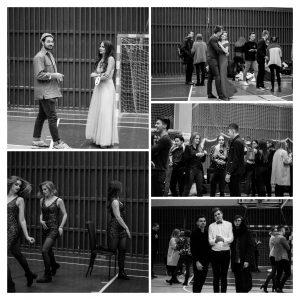 03.03.2017 - Конкурс Мисс БГЭУ - 2017 в альбоме Made in BSEU. Backstage.
