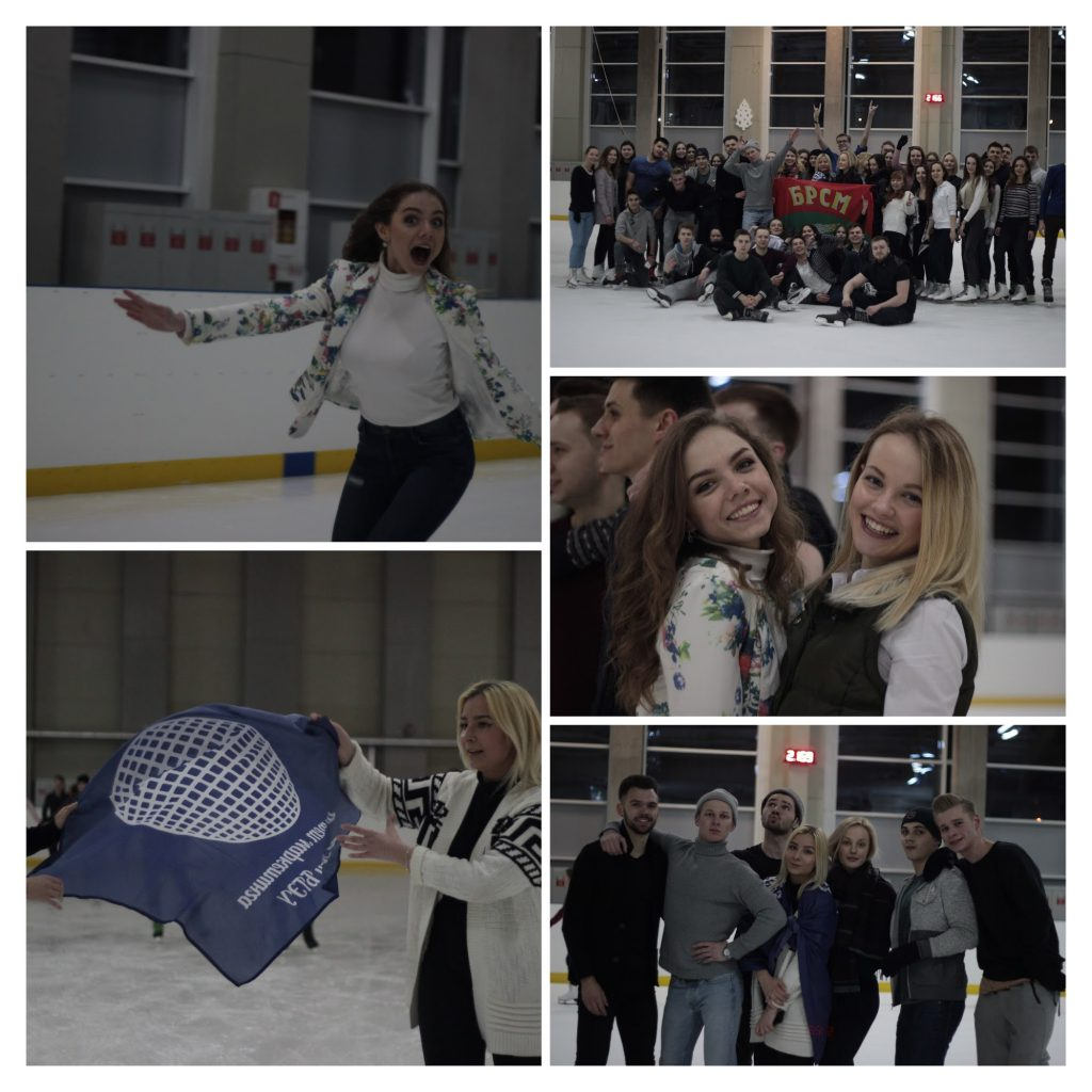 24.02.2017 - ФМк на коньках или последняя пятница зимы