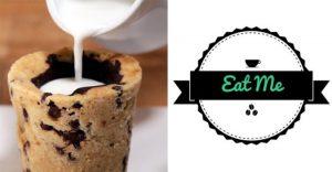 Идея стартапа: Eat me - посуда из съедобных материалов