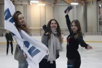 ФМк на льду 2017