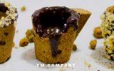 Идея сстартапа: Eat me - посуда из съедобных материалов