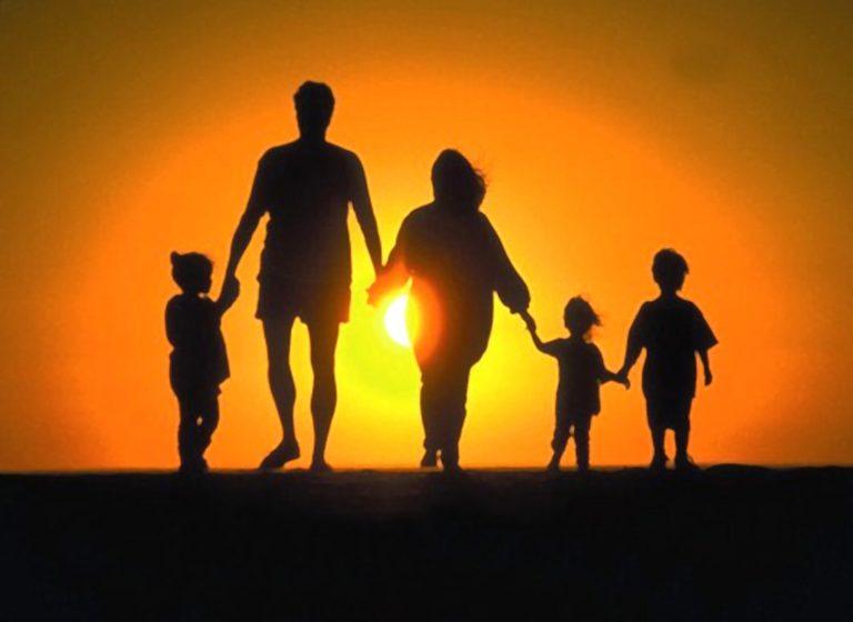 Межвузовский конкурс: Семейное счастье - начало пути