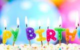 Поздравляем декана Александра Александровича с Днем рождения!