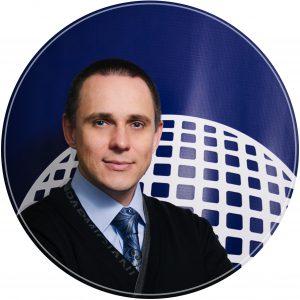 FMk Deanery: Alexander Tsygankov - Dean