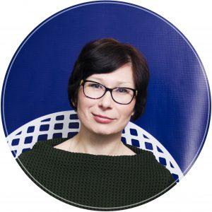 FMk Deputy Dean - Svetlana Rasumova