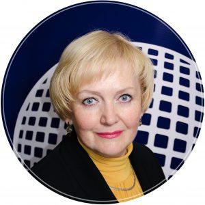 Dean's office Leading specialist: Irina Gerasimovich