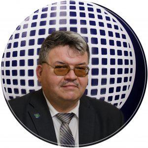 Зам. декана ФМк Сербул Игорь Тимофеевич