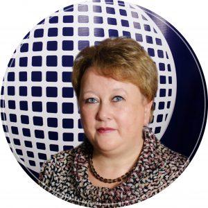 Деканат ФМк - Анташкевич Елена Геннадиевна
