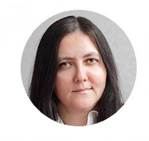 Ерчак Ольга Вячеславовна