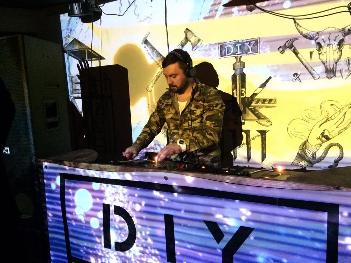 Андрей Лысых (Громов) - RedBull в Беларуси