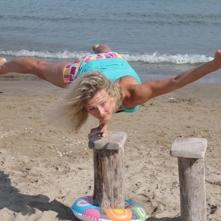 Sport-woman FMk