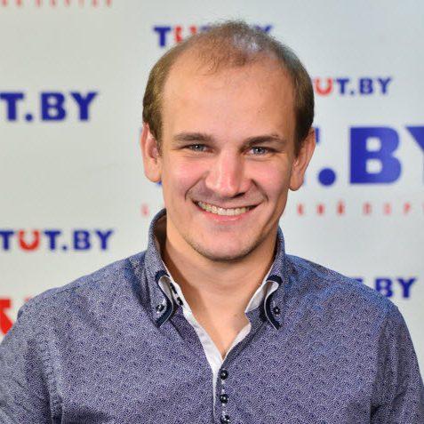 Александр Чекан