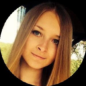 Эвелина Дворянчик