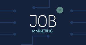 вакансии маркетолога