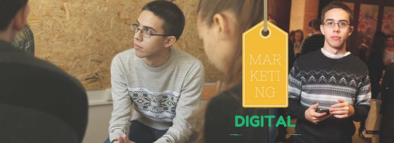 интернет-маркетолог–Никита Довнар