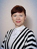 Казаченко Наталья Владимировна
