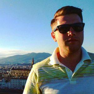 Наумчик Александр - старший бренд-менеджер в компании Heineken