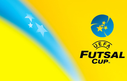 волонтеры фмк на uefa futsal cup