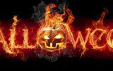 Halloween на большой перемене