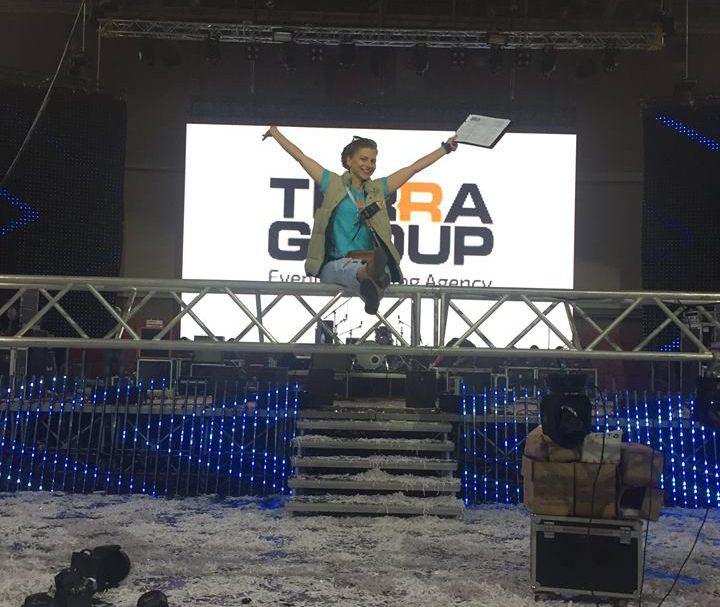 Event-агентство Terra Group
