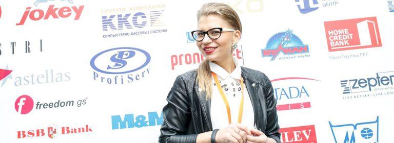 TERRArist Анна Ансилевская