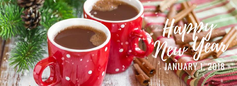 Поздравление с Новым годом 2018 от ФМк