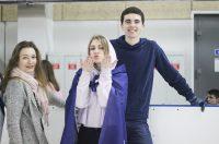 Коньки ФМк 2018 - традиции ФМк