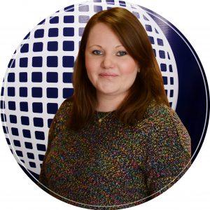 Dean's office specialist: Elena Lopan