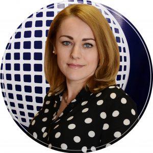 Dean's office Leading specialist: Irina Kondradchik